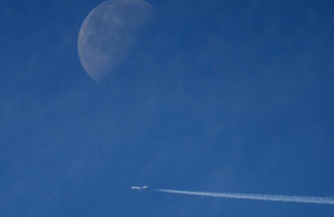 Российские авиакомпании достигли операционной рентабельности по итогам 2012 г.