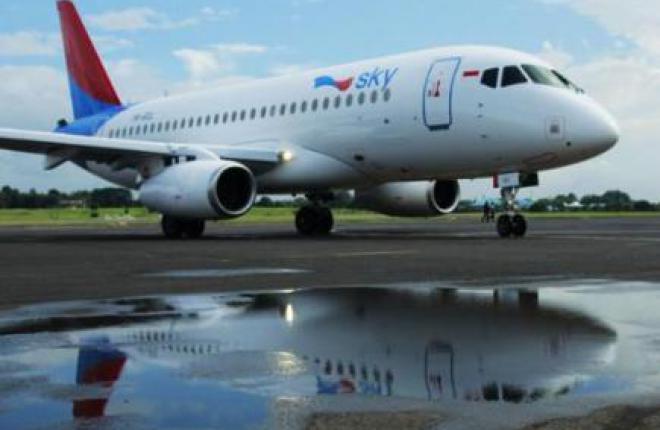 Авиакомпания Sky Aviation приостановила полеты