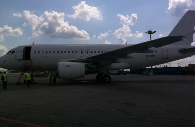 Авиакомпания Sky Express получила второй Airbus A319