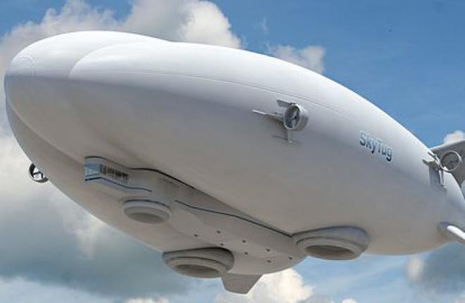 Lockheed Martin SkyTug