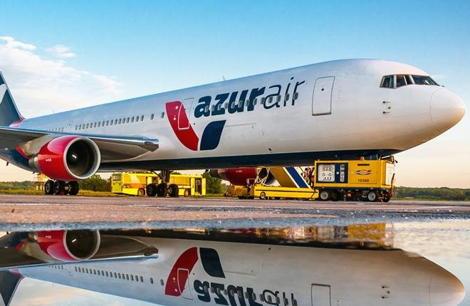 Авиакомпания Azur Air Germany приступила к полетам