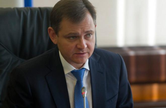 Минпромторг подтвердил назначение Юрия Слюсаря главой ОАК