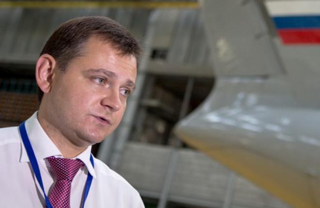ОАК попросит у государства денег на российско-китайский самолет