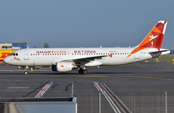 SmartLynx Airlines предоставит самолеты авиакомпаниям Niki и EL AL Israel Airlines