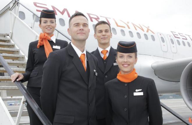 Самолеты группы SmartLynx помогут заработать Thomas Cook Airlines и TUI Airlines Belgium