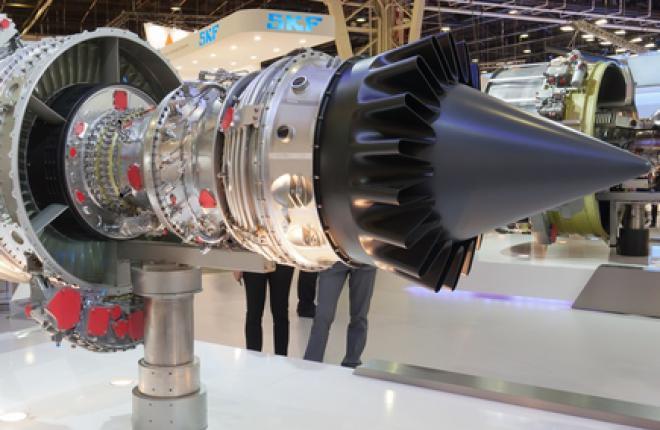 Snecma раскрыла причину отсрочки сертификации двигателя Silvercrest
