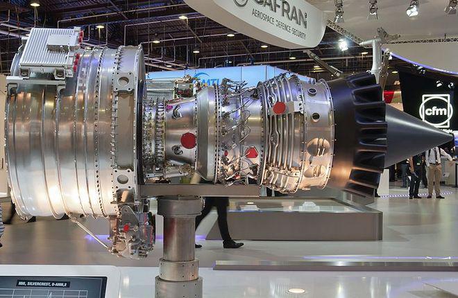 ЦИАМ испытает двигатель Silvercrеst для бизнес-джетов