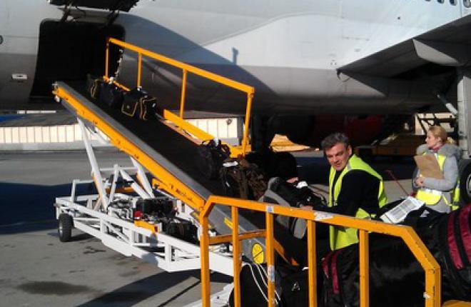 Аэропорт Сочи приобрел установки для обработки багажа