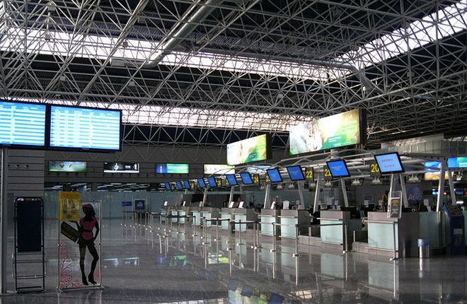 Сочи и Калининград оказались самыми динамичными из первой двадцатки аэропортов РФ