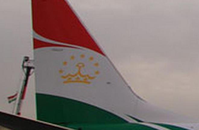 Авиакомпания Somon Air открыла рейс Душанбе—Иркутск