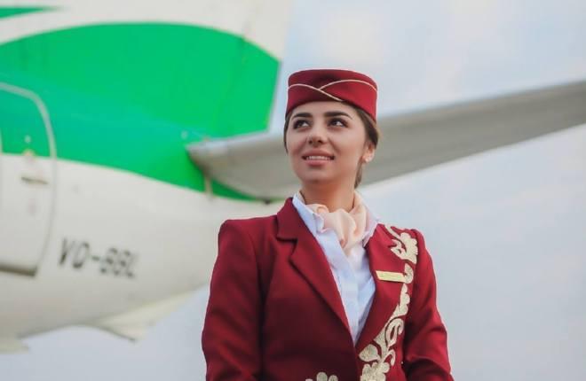 Авиакомпания Somon Air отказалась от регистрации самолетов на Арубе