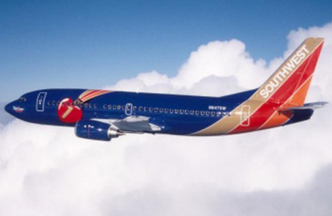 Авиакомпания Southwest Airlines: 39 лет без убытков