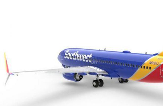 Southwest Airlines забыла провести ТО 128 самолетов Boeing 737