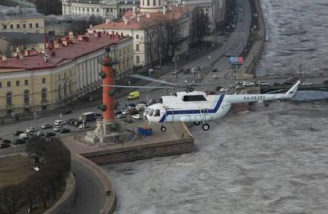 "Авиакомпанию ""СПАРК авиа"" лишили сертификата эксплуатанта"