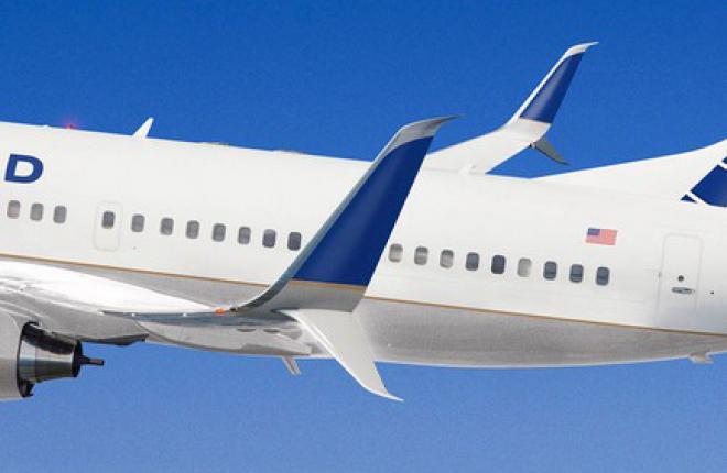 Новые законцовки повысят топливную эффективность Boeing 737NG