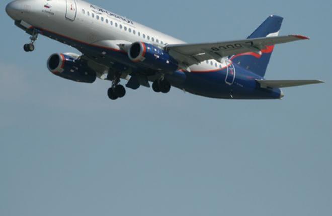 ГСС: Проблемы с Superjet 100 в «Аэрофлоте» локализованы
