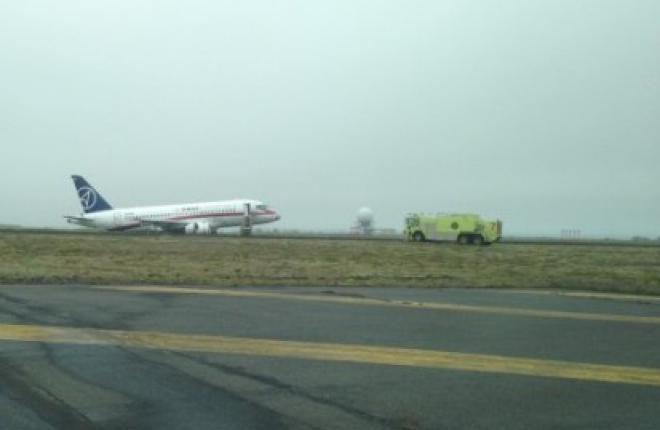 Инцидент, произошедший в аэропорту Кефлавик, не влияет на коммерческую эксплу
