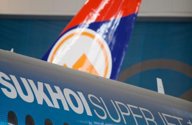 ГСС настаивают на том, что первый самолет будет передан «Армавиа» в апреле