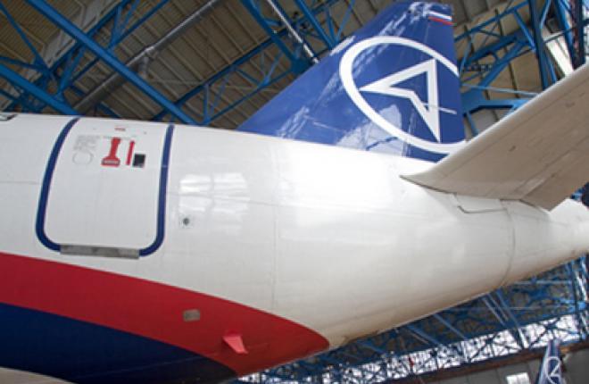Самолет SSJ 100LR будет сертифицирован в 2013 году