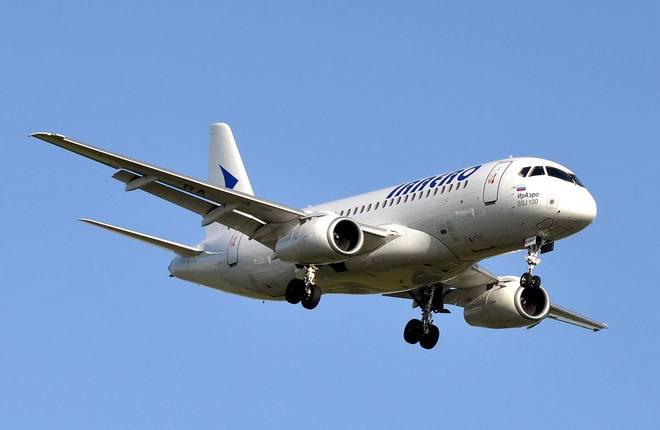 ГСС завершила проверку самолетов SSJ 100