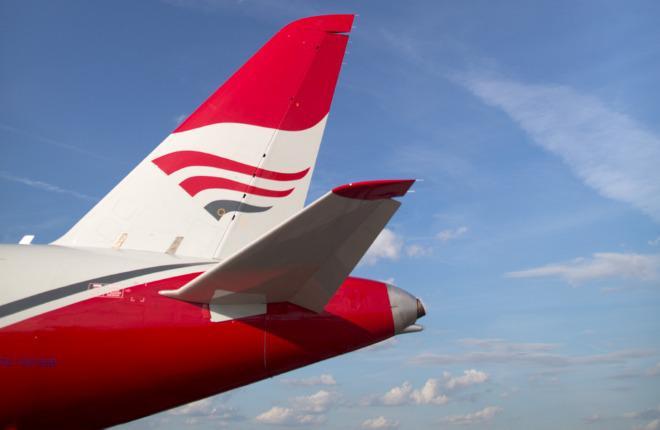 Дорогой региональный самолет
