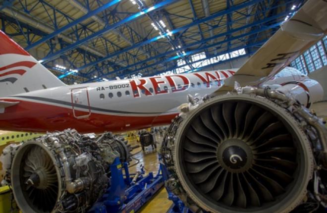 Авиастроителям возместят расходы на продажу самолетов SSJ 100 и МС-21