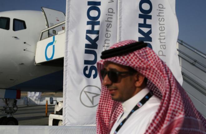 Embraer оценил перспективы региональных авиаперевозок на Ближнем Востоке