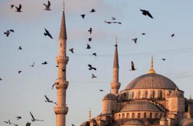 В Стамбуле построят самый большой в мире аэропорт