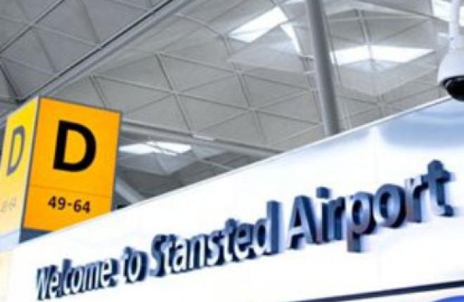BAA согласилась продать лондонский аэропорт Стэнстед