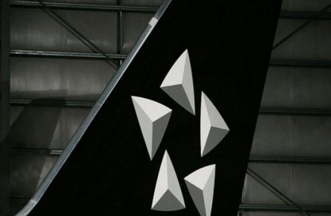 Вице-президент United Airlines возглавил альянс авиакомпаний Star Alliance