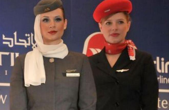 Air Berlin и Etihad Airways объединяют программы по обновлению авиапарка