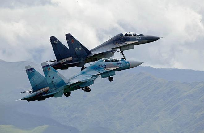 Once the largest importer of Russian armament and military aviation equipment