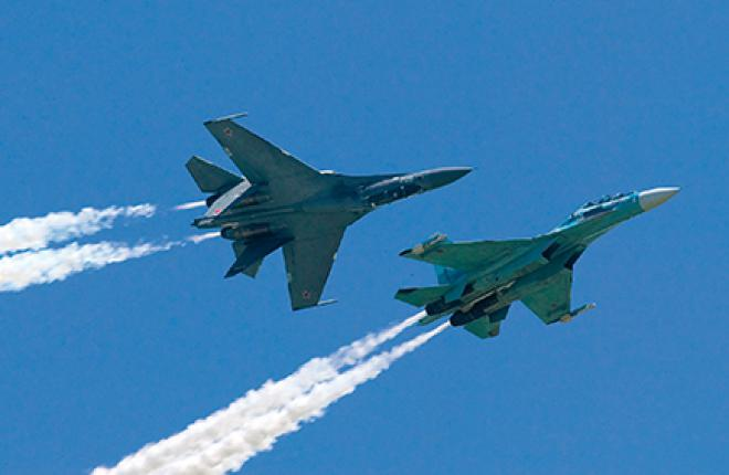 Russia's risks in aerospace cooperation with China