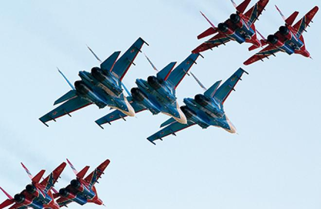 Russian defense budget set to grow again