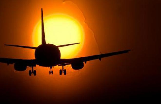 Российские авиакомпании на грани финансового краха
