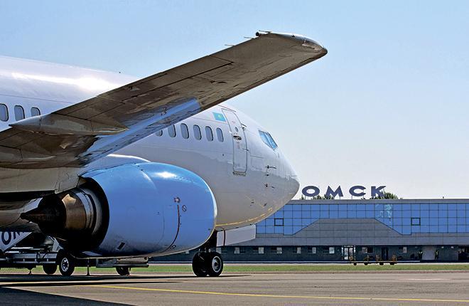 Sunkar Air перевозит хоккейные и футбольные команды