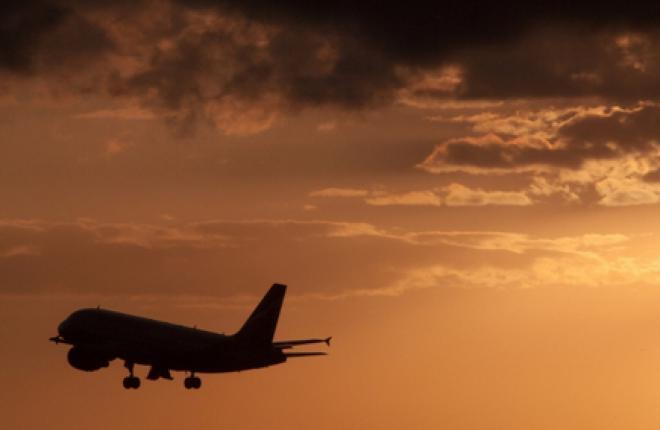 Ноябрь побил рекорды по сокращению пассажиропотока российских авиакомпаний