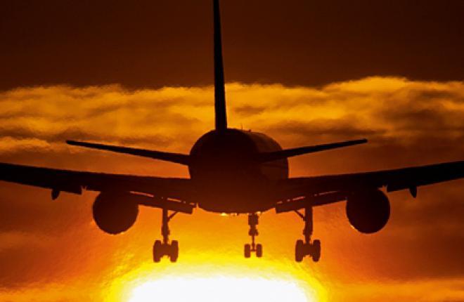 Мировая отрасль авиаперевозок на грани убытков