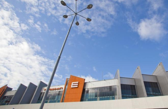 Чистая прибыль аэропорта Шереметьево в 2011 г. составила 2,3 млрд рублей