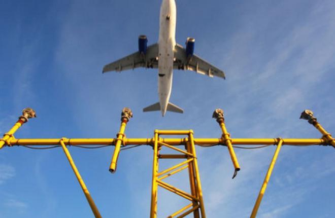 Внедрение процедур A-CDM в аэропорту Шереметьево