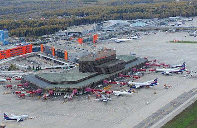 Аэропорт Шереметьево допущен к обслуживанию самолетов Airbus А380