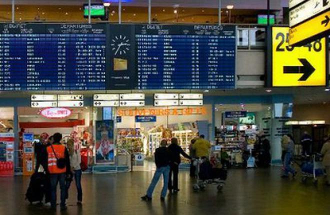 В 2013 году объем авиаперевозок в России превысит 100 млн пассажиров