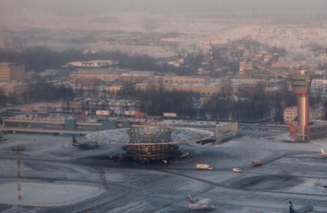 Развитием Северного терминального комплекса аэропорта Шереметьево займется холдинг TPS Avia