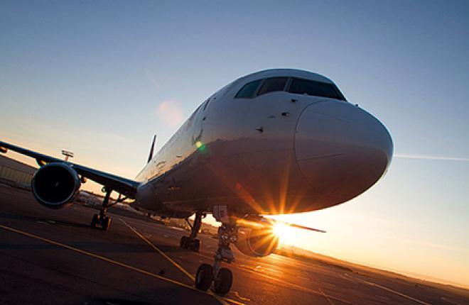 Между узко- и широкофюзеляжными самолетами просматривается рыночная ниша