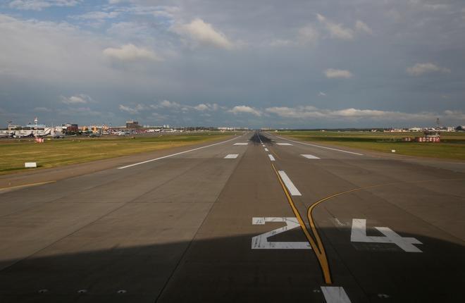 Шереметьево стал самым быстрорастущим среди крупных аэропортов Европы