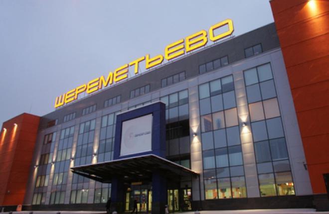 Пассажиропоток Шереметьево по итогам 11 мес. 2011 г. составил 20,8 млн пасс.