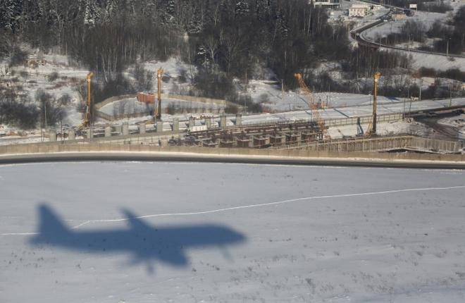 IATA предсказала мировому рынку воздушного транспорта снижение прибыли