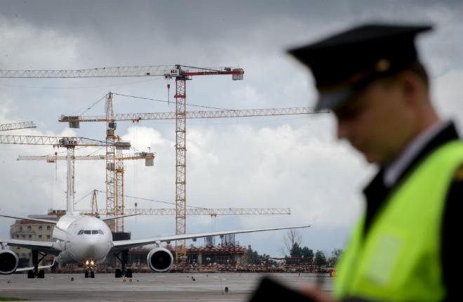 Изменение в правилах международных рейсов Минтранс и реакция АЭВТ