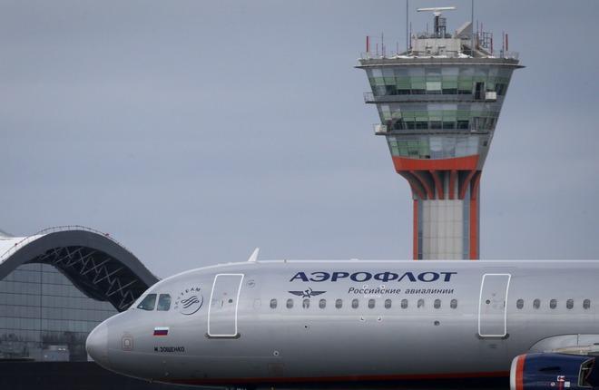 """В """"Аэрофлоте"""" прокомментировали попадание в рейтинг худших авиакомпаний мира"""