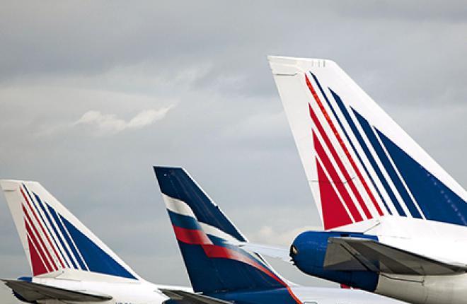 Крупнейшие российские авиакомпании предпочитают держать свой флот в зарубежных реестрах